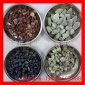 水磨石专用水磨石石子 白红黄绿石子 天然水磨石米