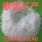 生产厂家批发供应雪花白、儿童沙、质感圆沙(图)压裂石英砂